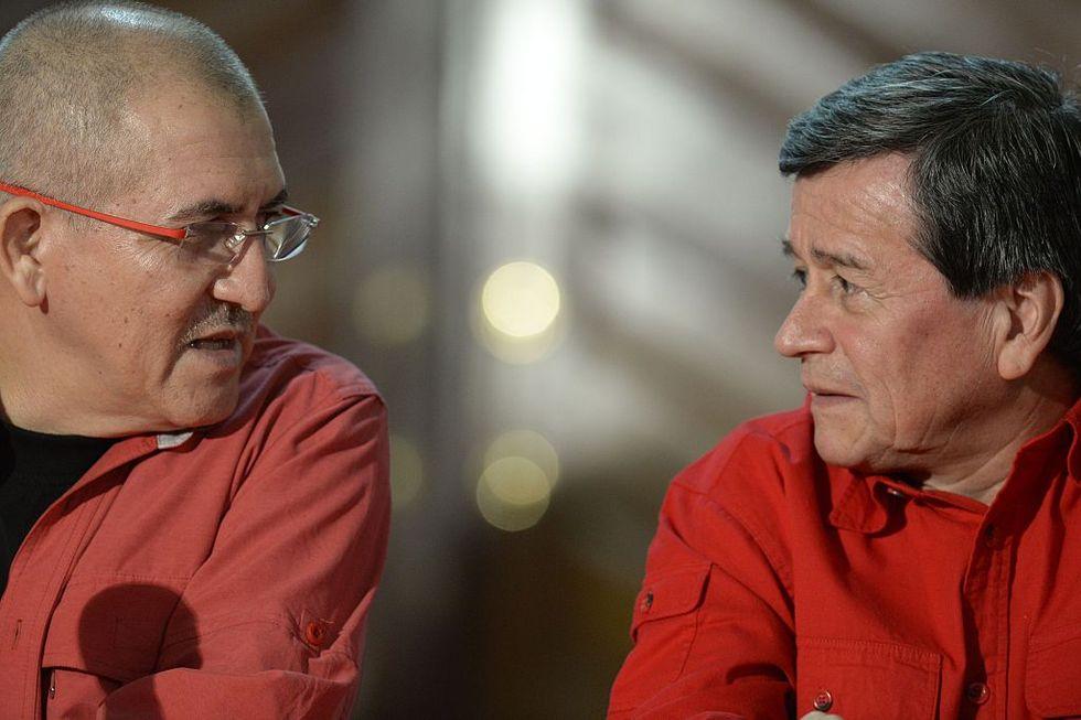 Colombia: il Nobel Santos rilancia il negoziato anche con l'ELN