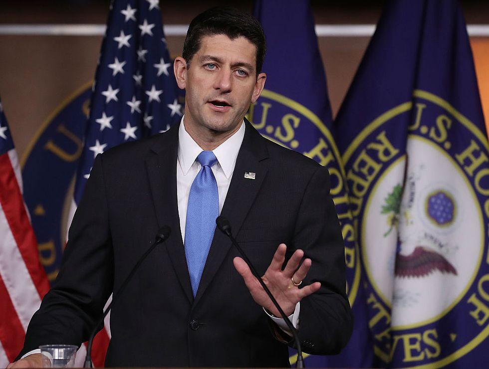 Usa 2016, Ryan vs Trump: i repubblicani pensano già al dopo sconfitta