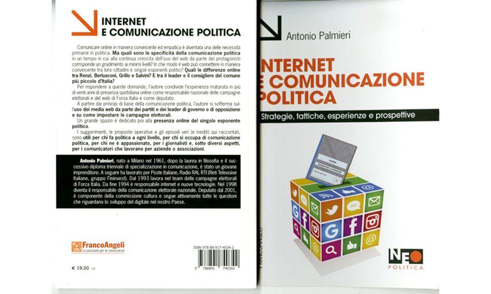 Politico, vuoi stare su internet? Leggi qui