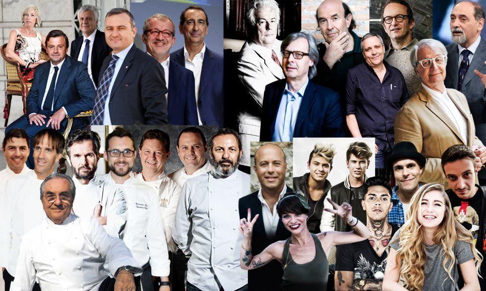 Panorama d'Italia a Milano: una settimana di eventi tutti da scoprire