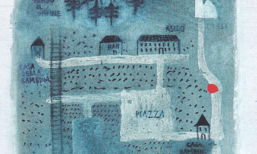 Andrea Bajani, 'Un bene al mondo' - La recensione