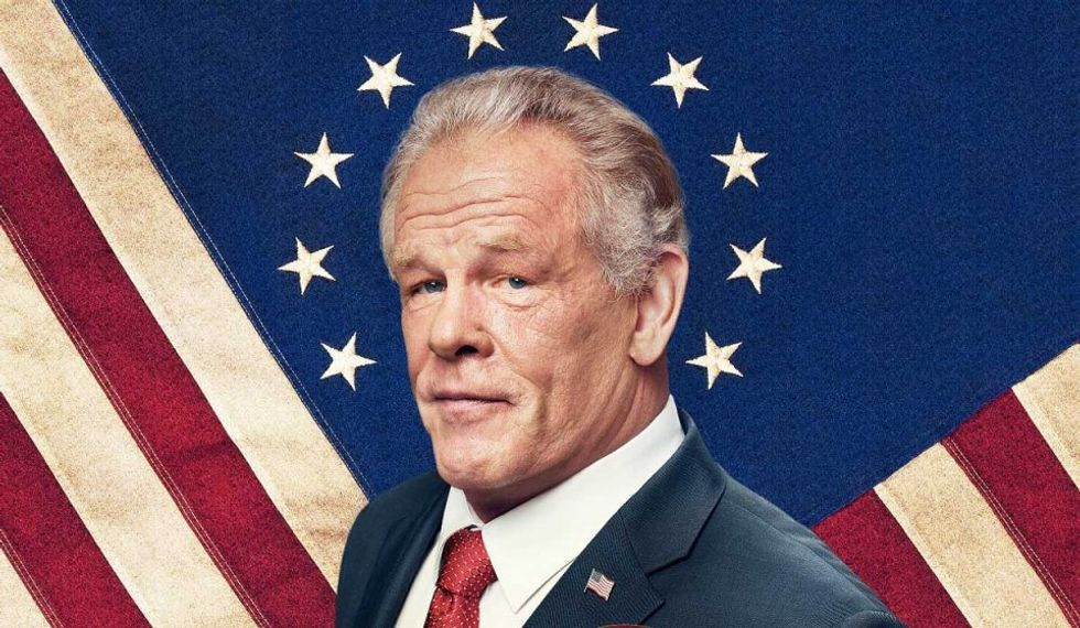 Graves: trailer e cose da sapere sulla serie presidenziale con Nick Nolte