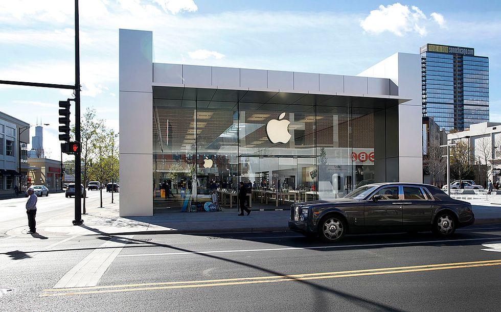 L'auto di Apple non si farà, ecco perché