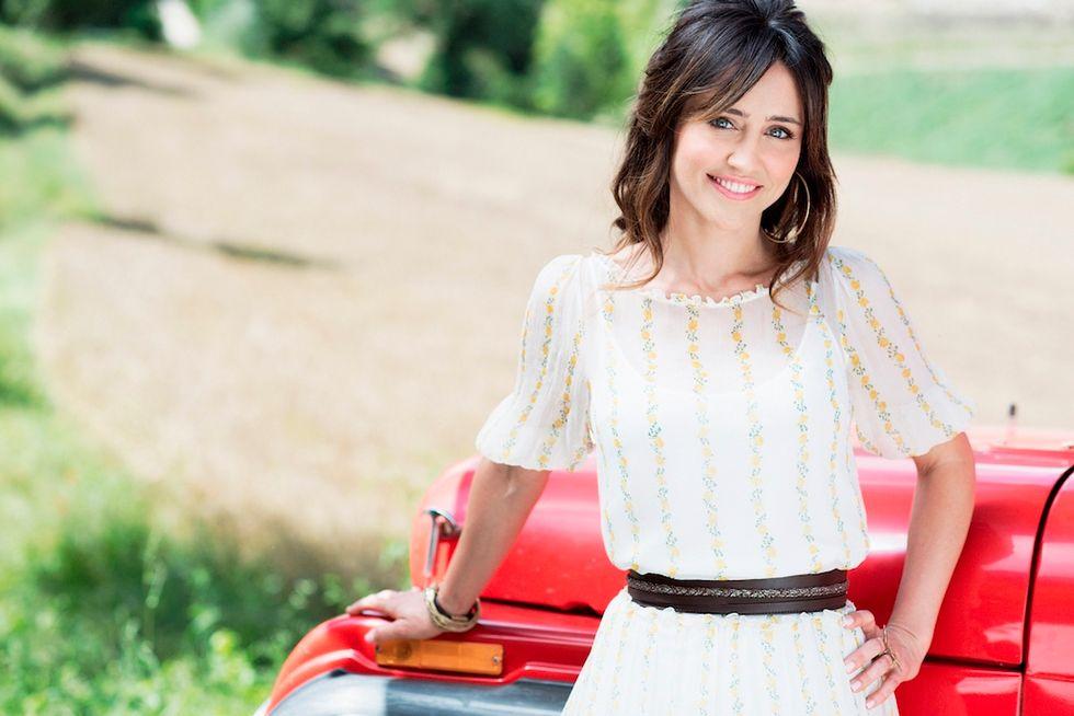 Ilenia Lazzarin Il contadino cerca moglie 2