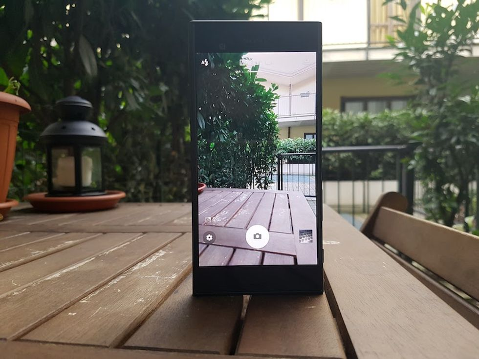 Xperia XZ: la recensione del nuovo Android di Sony