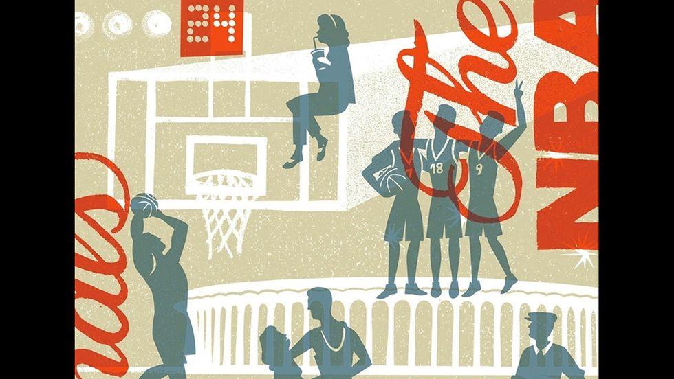 """""""Ventiquattro secondi"""": il romanzo non solo di basket del primo italiano nell'Nba"""