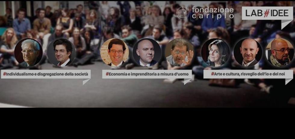 Riaggregare la società: se ne parla in un incontro a Milano
