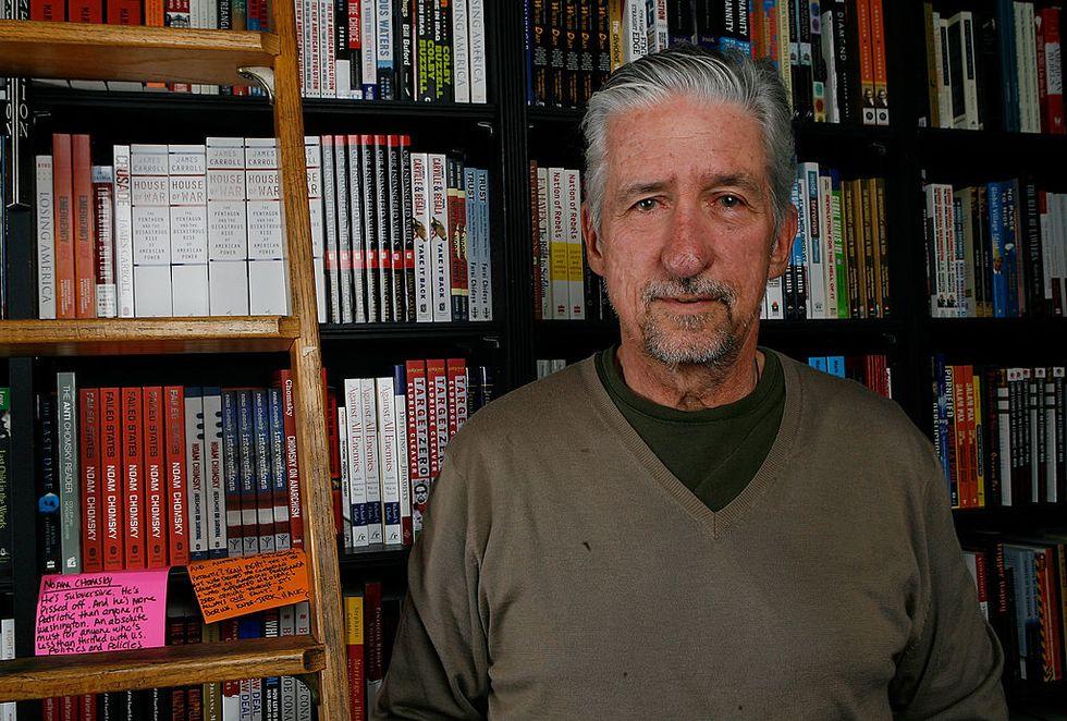 Addio a Tom Hayden, simbolo del pacifismo americano