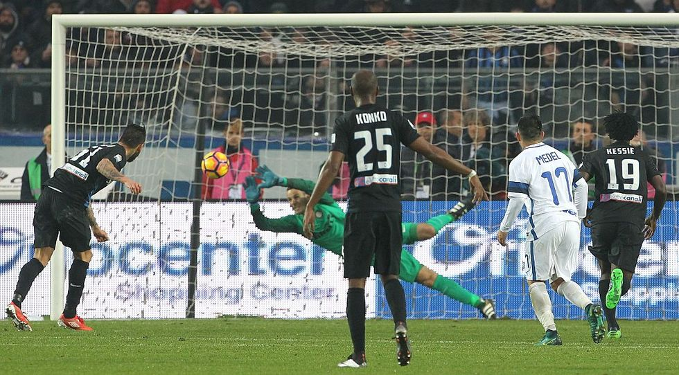 Serie A 16/17, rigori a favore e contro: il bilancio dopo la 9a giornata