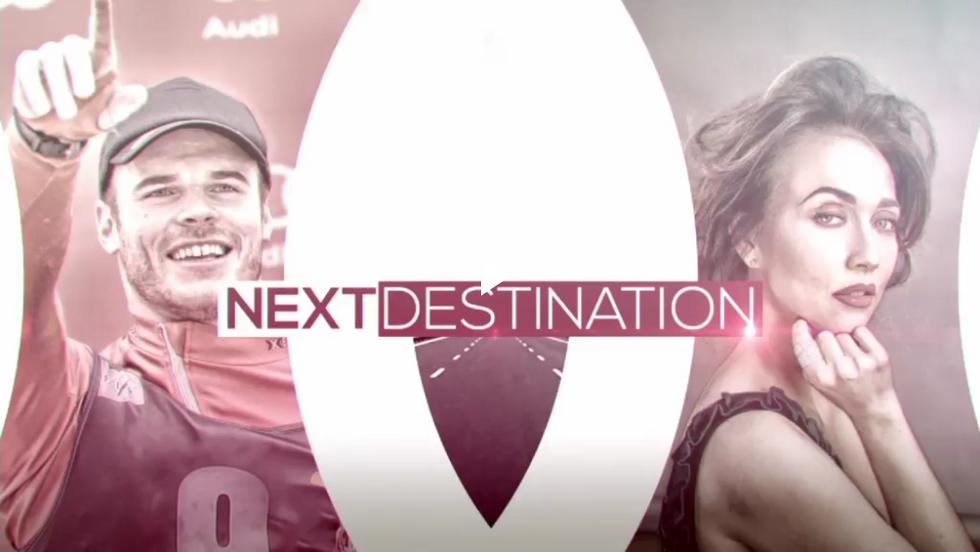 Next Destination part 2
