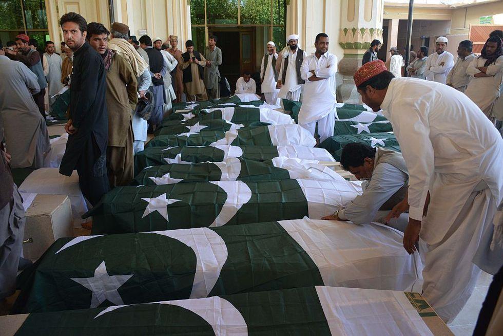 Attentato alla Scuola di Polizia: Quetta, la polveriera del Pakistan