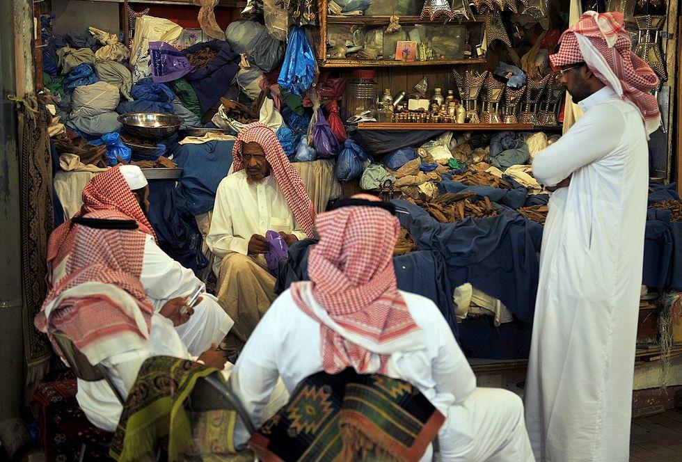 Arabia-Saudita-islam