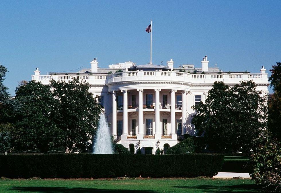 Usa 2016: la Casa Bianca è in vendita?