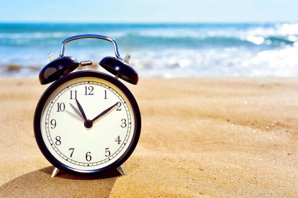 Ibiza e Formentera dicono no all'ora solare
