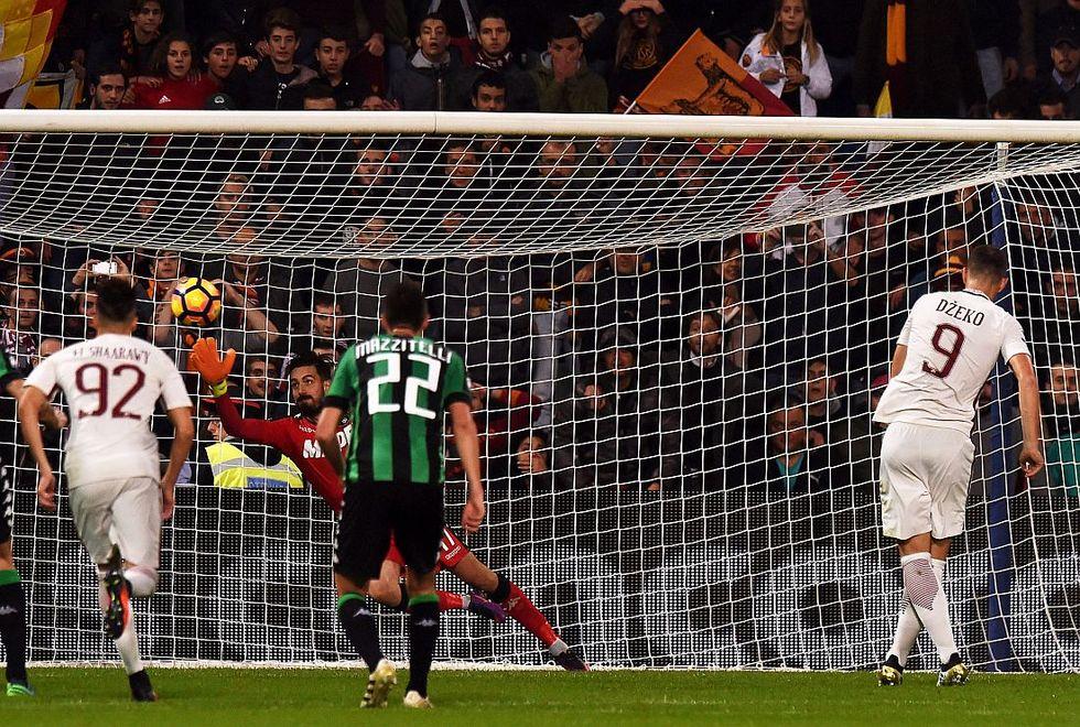 Serie A 16/17, rigori a favore e contro: il bilancio dopo la 10a giornata