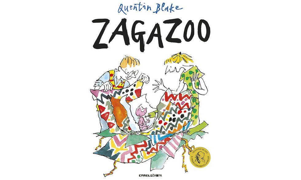 'Zagazoo': un ironico quadro sull'essere genitori