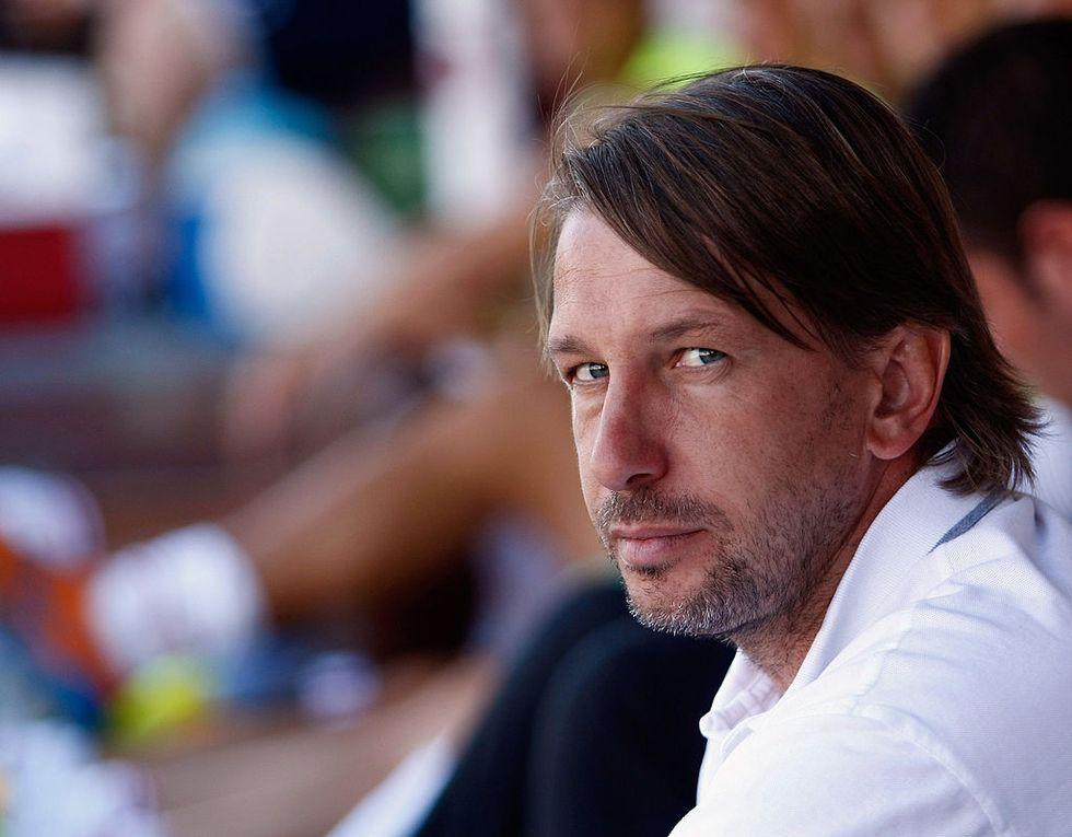 Chi è Stefano Vecchi, il traghettatore dell'Inter