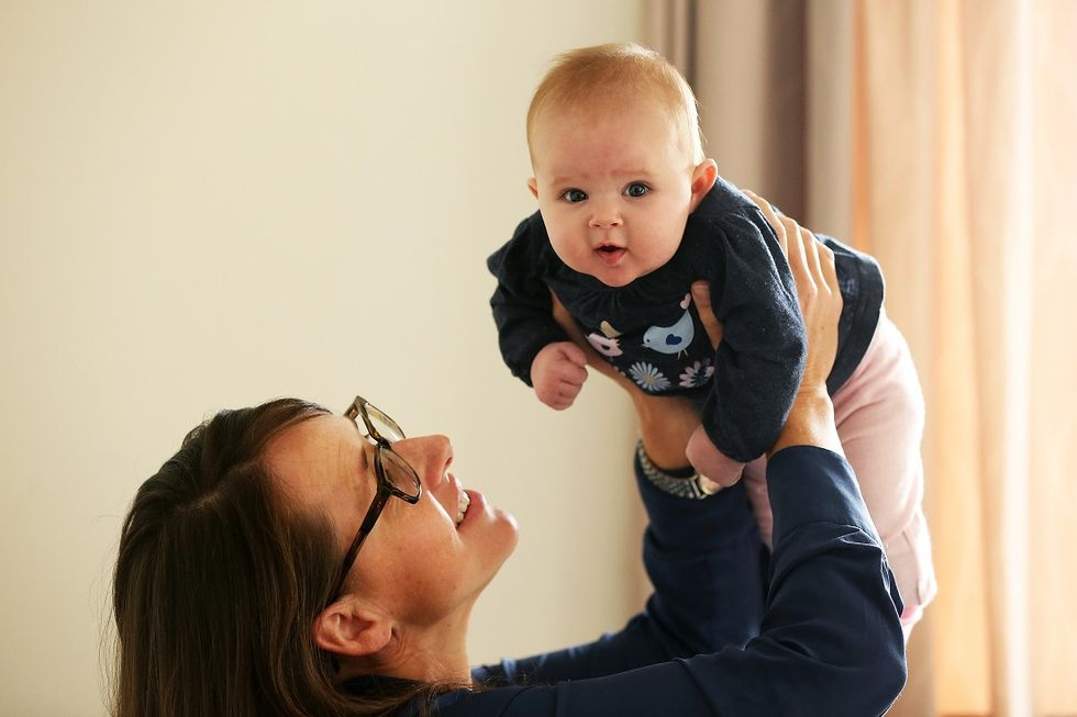 maternità-bambini