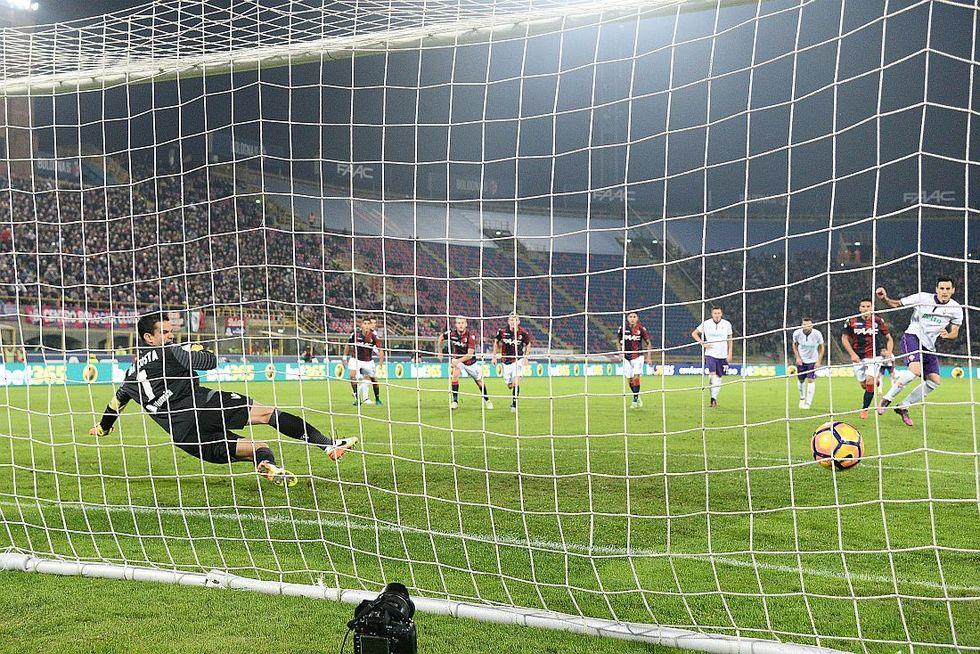 Serie A 16/17, rigori a favore e contro: il bilancio dopo la 11a giornata