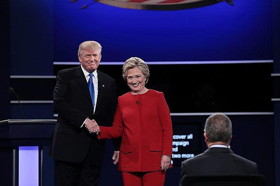 Usa 2016, chi veste Presidente e First Lady?