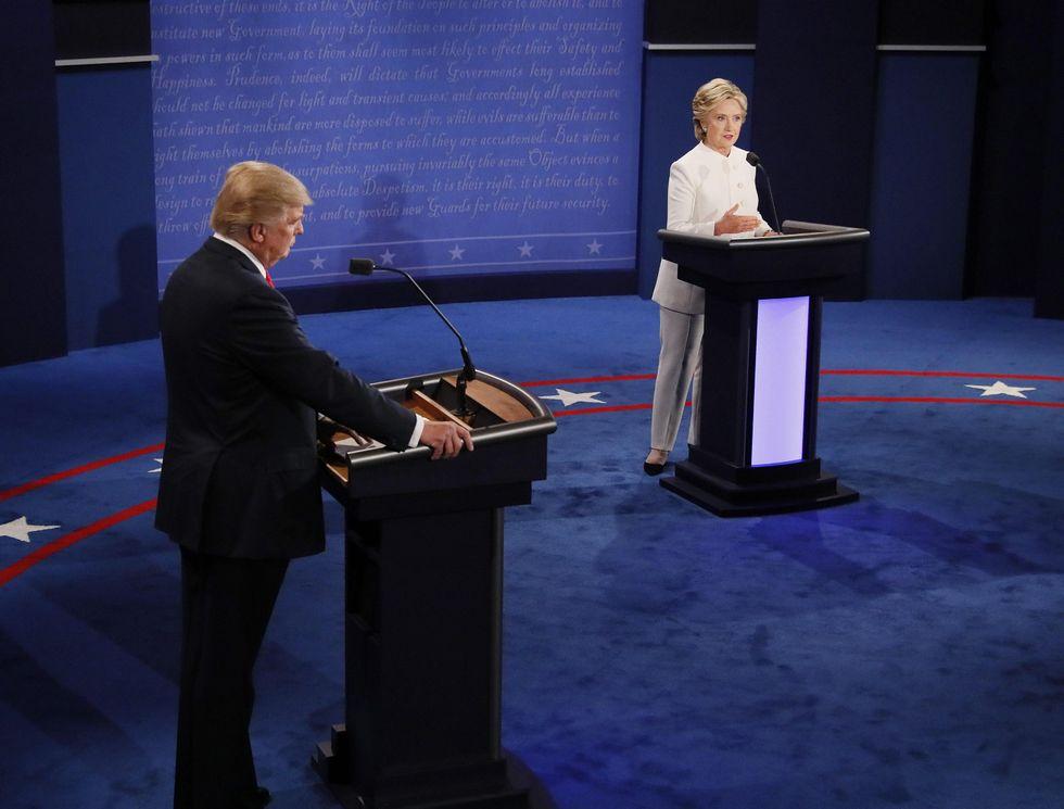 Clinton o Trump? Per chi votano le borse nel mondo