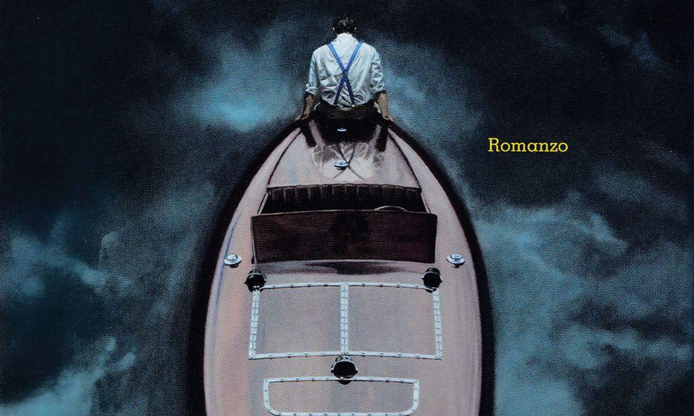 Andrea Molesini, 'La solitudine dell'assassino' - La recensione