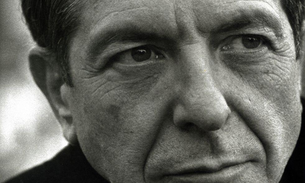 Una vita di Leonard Cohen, la biografia di Ira B. Nadel