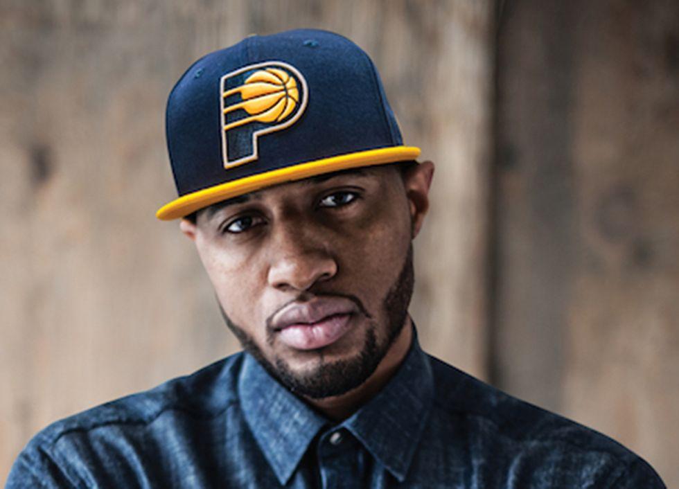 I nuovi cappellini delle squadre NBA