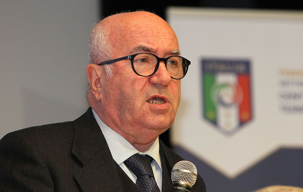 Finanziaria: 120 milioni alla Figc da investire nel calcio italiano giovanile