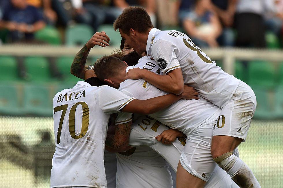 12a giornata, errori arbitrali: Palermo-Milan, manca un rigore ai siciliani