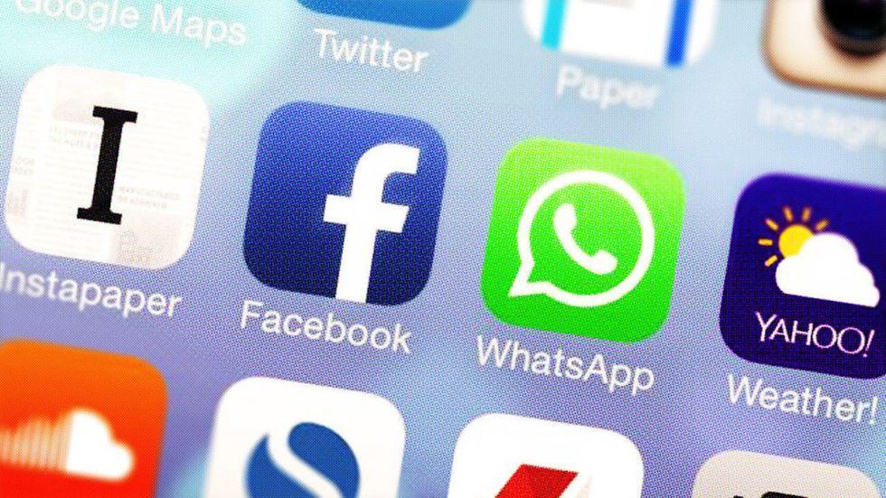 WhatsApp: cosa chiede la Francia a Facebook