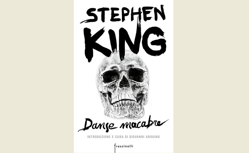 Stephen King, Danse macabre