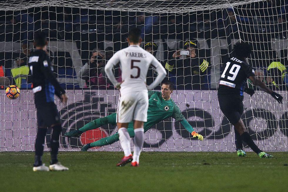Serie A 16/17, rigori a favore e contro: il bilancio dopo la 13a giornata