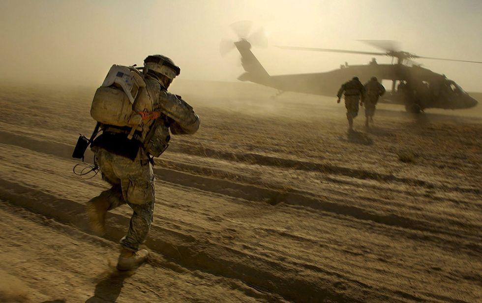 Amianto killer: tra i militari una strage che supera i caduti in azione