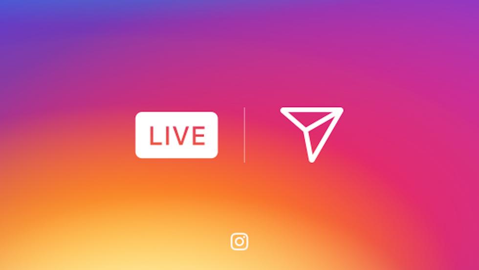 Instagram Live: come trasmettere in diretta