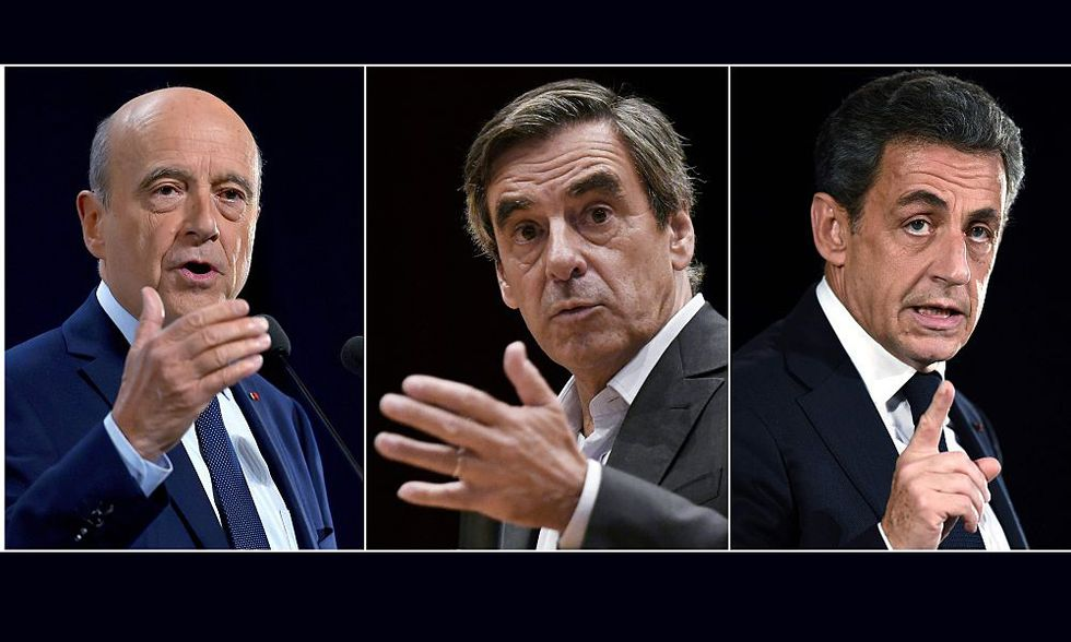 Da Le Pen a Fillon: la destra francese è più viva che mai