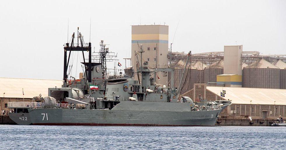 Iran-Arabia: alta tensione nel Golfo Persico