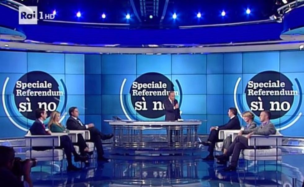 Referendum Vespa
