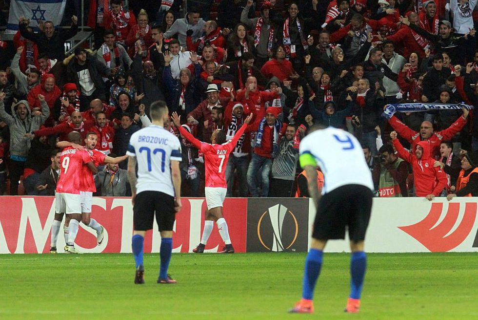 Inter disastro: eliminata in Europa League. Fuori anche il Sassuolo