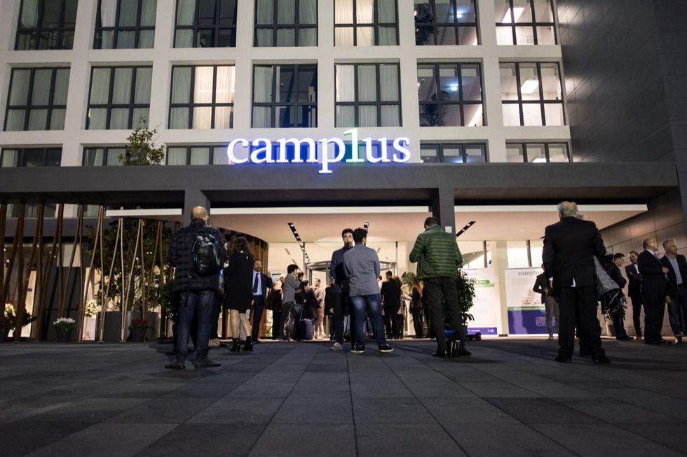 Camplus, il college universitario all'italiana