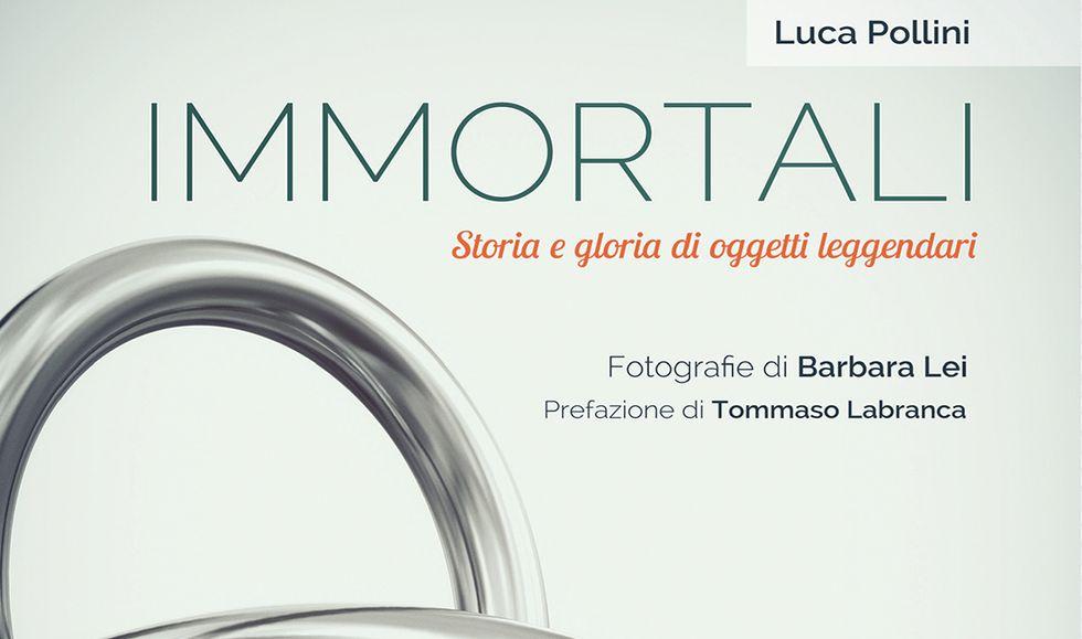 Immortali di Luca Pollini