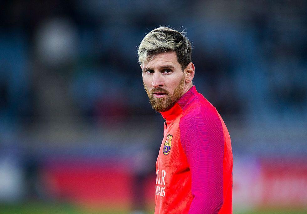 L'Inter e il sogno (pericoloso) di Messi. Meglio investire sul futuro