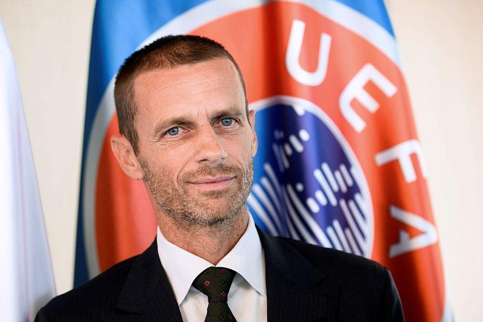La Uefa ci ripensa, a rischio la riforma della Champions League che piace all'Italia
