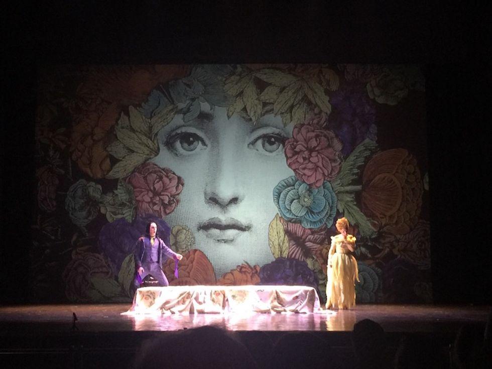 Don Giovanni. Il dissoluto impenitente