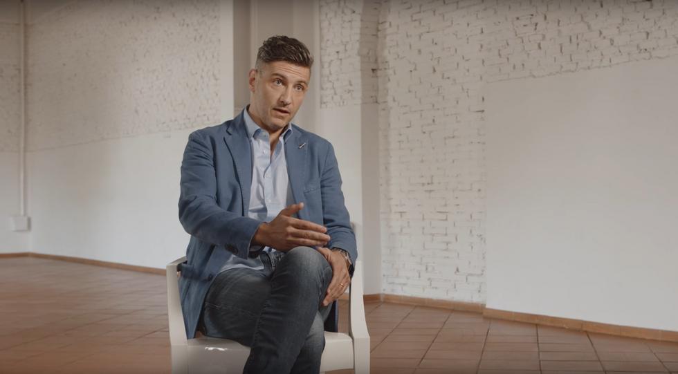Luigi Staccini: una banca adatta a ogni esigenza