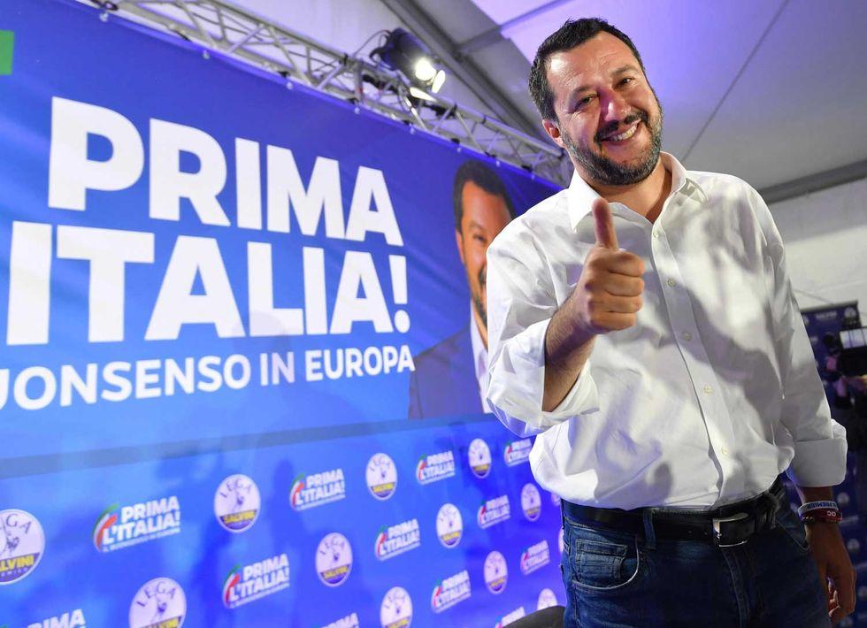 Salvini-elezioni