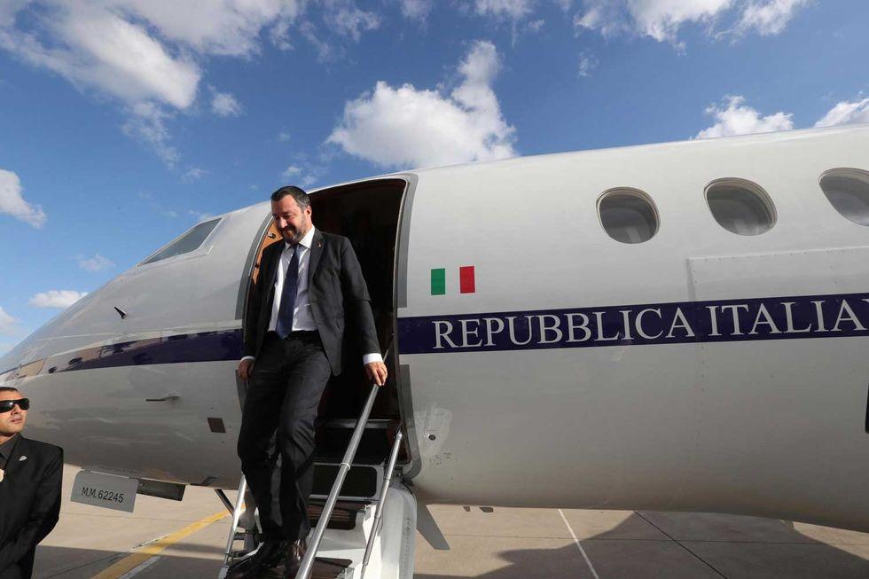 Salvini-voli-di-Stato