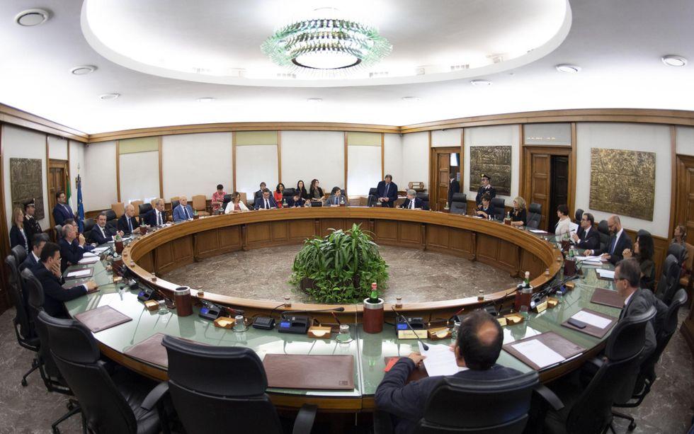 csm consiglio superiore magistratura riforma trasparenza