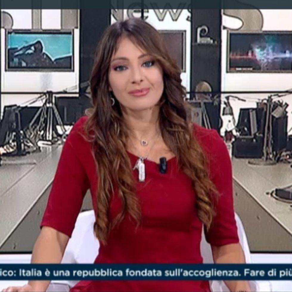 """""""La verità va raccontata e gridata"""" - Intervista a Laura Tangherlini. Portavoce della sofferenza del popolo siriano"""