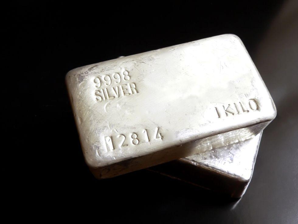 Argento: il nuovo boom di chi vuole investire